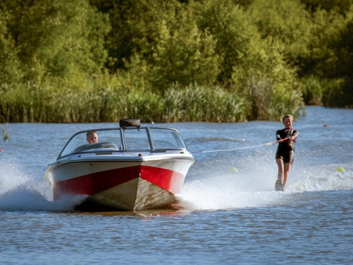 How A Montana LLC Is A Boat Lover's Dream Come True!