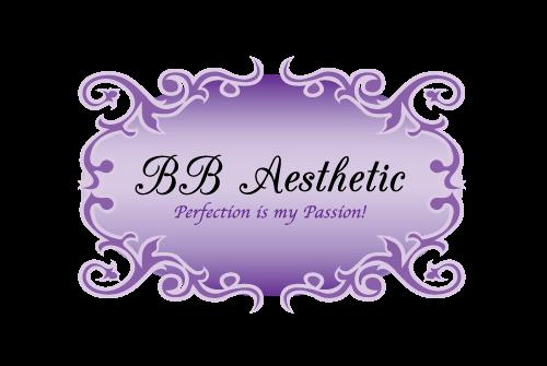 BB Aesthetic Logo