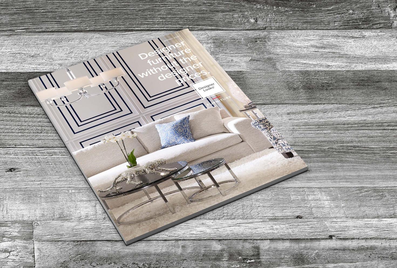 ASI/VCF Spring Lookbook Cover 2020