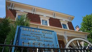 Sherman House Museum