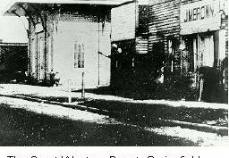 160 Years Ago: Monday, February 11, 1861