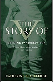 The Story of V Caherine Blackledge