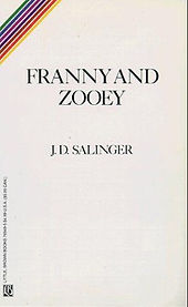 Franny and Zooey J. D. Salinger