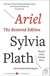 Ariel Sylvia Plath