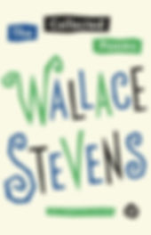 The Collected Poems Wallace Stevens