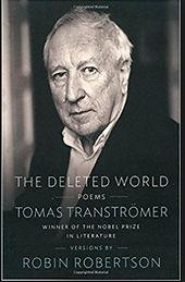 The Deleted World Transtromer