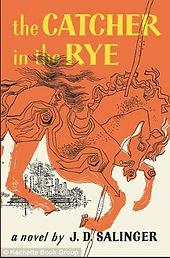 The Catcher in th Rye J. D. Salinger