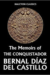 Bernal Diaz