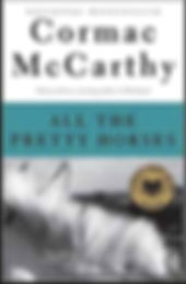 Al the Pretty Horses McCarthy