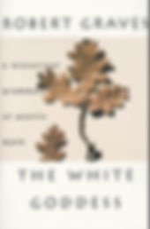 The White Goddess Robert Graves