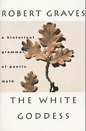 The White Goddess Robert Graves