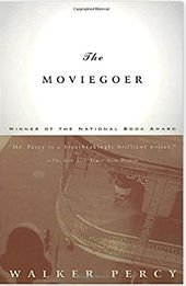 The Moviegoer Walker Percy