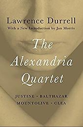 The Alexandria Quartet Durrell