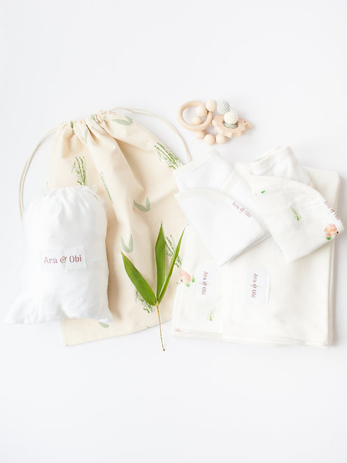 For Snuggles & Dreams Gift Set