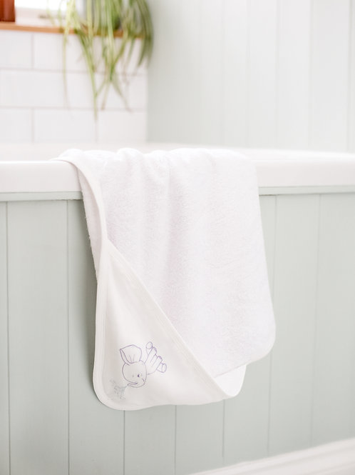 Organic Bamboo Towel