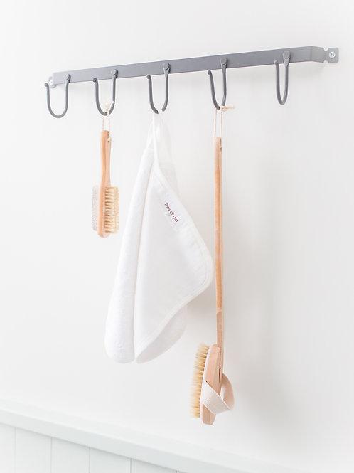 Organic Bamboo Washcloth Set