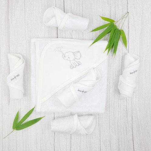 For Bath Gift Set