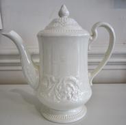 1940's Wedgwood Coffee Pot