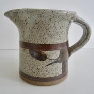 Dorothy Gorst Studio Pottery Jug