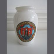 1930's Goss Vase 'Hoylake'