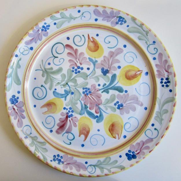 Nicola Werner Plate