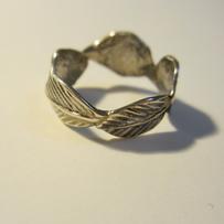 Leaf Ring 4