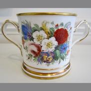 1872 Staffs Christening Mug