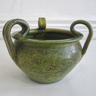 Dicker Ware Pottery Bowl