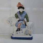 Rye Pottery 'The Dyer'