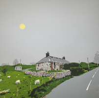 'Roadside Cottage (B727)'