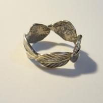 Leaf Ring 8