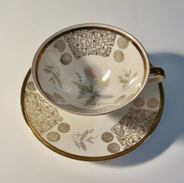 Winterling Cup & Saucer