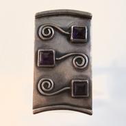 Danish Silver Ring