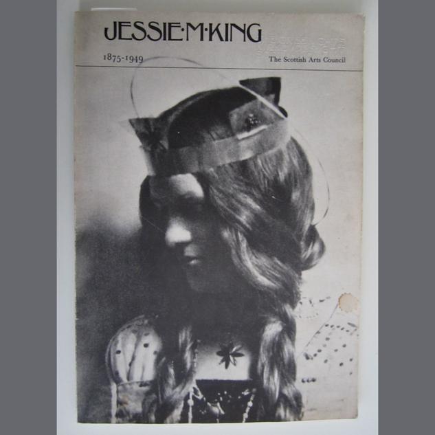 Jessie M. King Catalogue