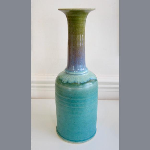 Fangfoss Pottery Vase