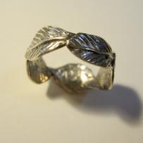 Leaf Ring 3