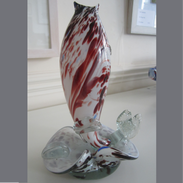 Murano Glass 1950's