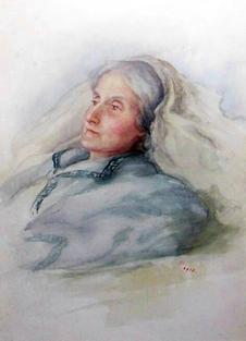 Isobel Hotchkis