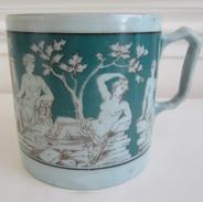 KPM Classical Scene Mug