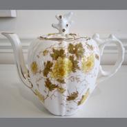 Aynsley Victorian Teapot