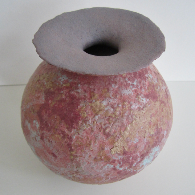 Hilary La Force Vase