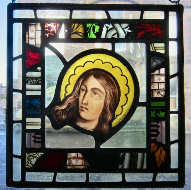 Ian Addy Stained Glass