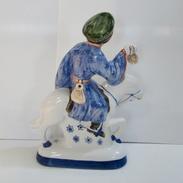 Rye Pottery 'The Manciple'