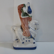 Rye Pottery 'The Doctor. The Physic'