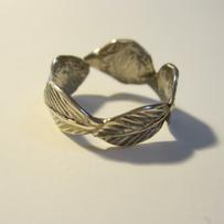 Leaf Ring 5