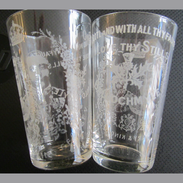Ballochmyle Distillery Whisky Nips
