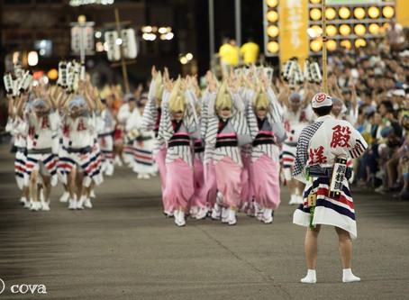阿波踊り2018 Awaodori 2018