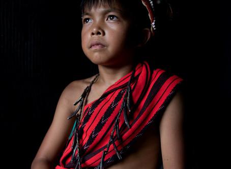 Ifugao Tribe