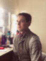Brett-Marco Glauser, Dmitry, Anastasia tour