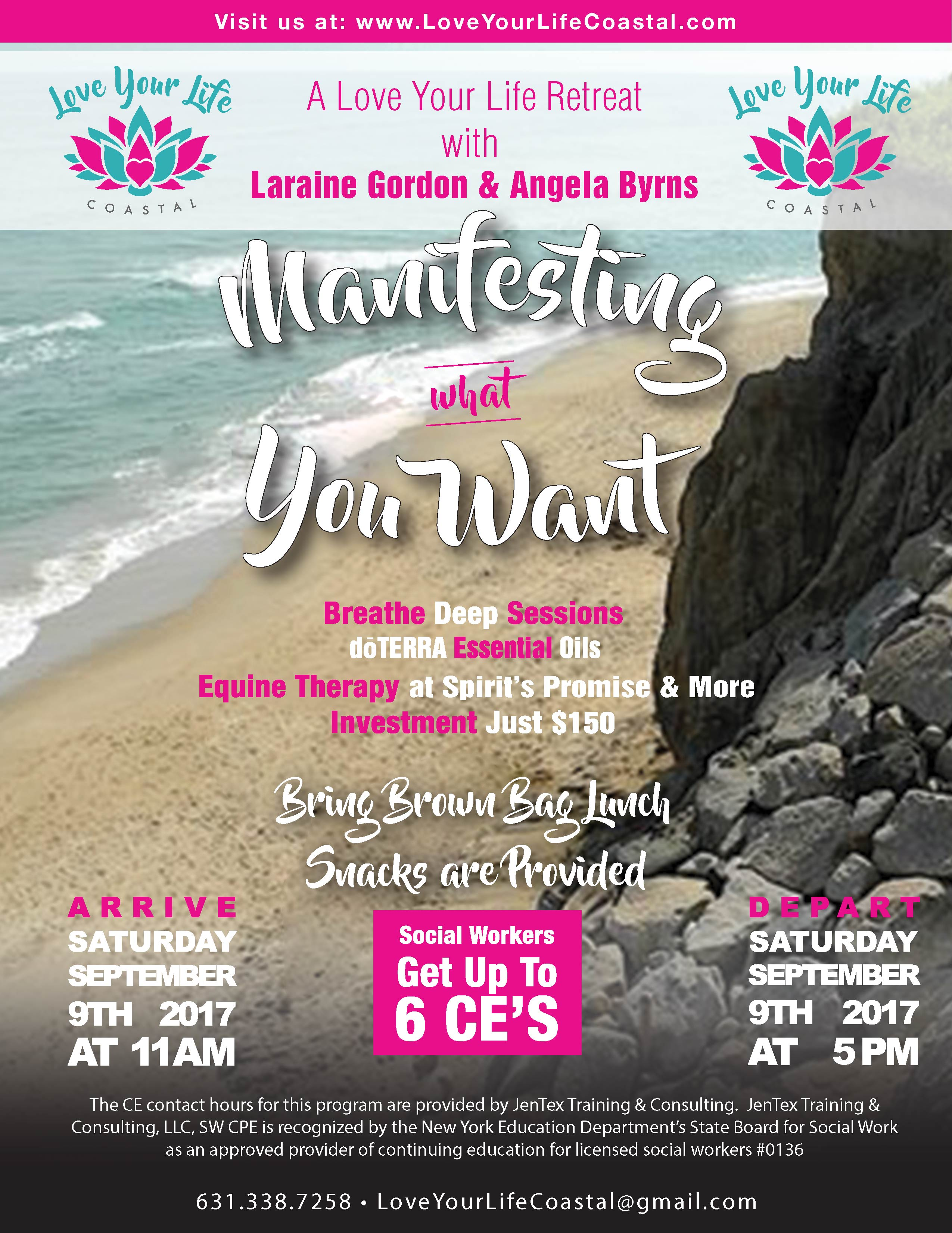 Manifesting Yourself Flyer 8-28-17-01